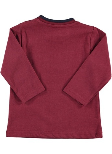 Zeyland Sweatshirt Bordo